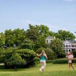 Sweet Briar House campus tours