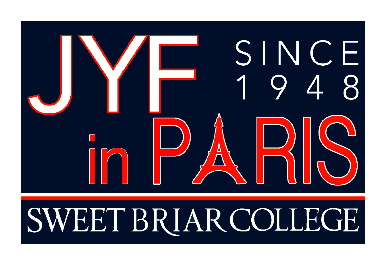 JYF in Paris