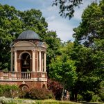Sweet Briar College Bell Tower