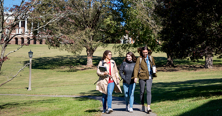 Sweet Briar Offers New Transfer Opportunities For Harford Community