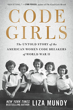 Cover of Code Girls