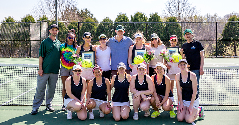 sweet briar senior singles Sweet briar, va -- ferrum college dropped a non-conference women's tennis match to sweet briar college this afternoon on the road, falling 8-1 at upchurch field house the loss snapped the panthers' two-match win streak.