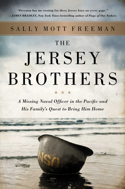 The Jersey Brothers book cover