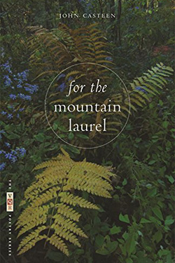 """""""For the Mountain Laurel"""" by John Casteen"""
