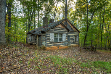 Outing Cabin